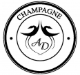 Champagne Albert de Milly